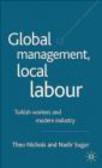 Nadir Sugur,Theo Nichols,T Nichols - Global Management Local Labour