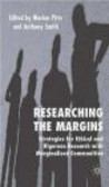 M Pitts - Researching the Margins