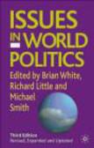 B White - Issues in World Politics