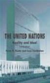 Leon Gordenker,Peter Baehr,P Baehr - United Nations