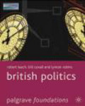 Bill Coxall,Robert Leach,Lynton Robins - British Politics