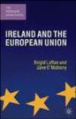 Jane O`Mahony,Brigid Laffan,B Laffan - Ireland and the European Union