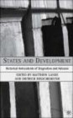 Matthew Lange,Dietrich Rueschemeyer - States and Development