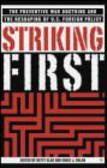 C Dolan - Striking First