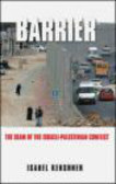 Isabel Kershner,I Kershner - Barrier The Seam of the Israeli-Palestinian Conflict