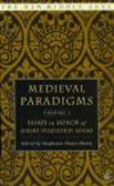 S Hayes-Healy - Medieval Paradigms: Volume I