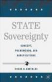 Ersun Kurtulus,E Kurtulus - State Sovereignty