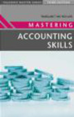 Margaret Nicholson,M Nicholson - Mastering Accounting Skills