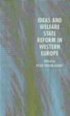 Taylor-Gooby - Ideas & Welfare State Reform in Western Europe