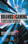 Matt Avery,Tom Farrand,Tom Rowley - Brands & Gaming