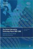 Augusto Lopez-Claros,S Dutta - Global Information Technology Report 2007-2008