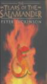 Peter Dickinson - Tears of the Salamander