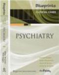 Jennifer Hoblyn,Asher B. Simon,Judith Neugroschl - Blueprints Clinical Cases in Psychiatry