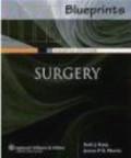 James Morris,Seth Karp,Stanley Zaslau - Blueprints Surgery 4e