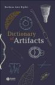 Barbara Ann Kipfer - Dictionary of Artifacts
