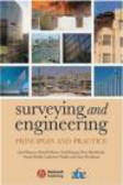 Gary Workman,Catherine Walsh,David Gibson - Surveying and Engineering