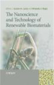 Lucia - Nanoscience and Technology of Renewable Biomaterials