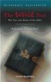 Adrian Thatcher,A Thatcher - Savage Text