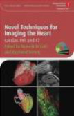 M Di Carli - Novel Techniques for Imaging the Heart