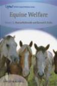 Bernard E. Rollin - Equine Welfare