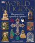 John Bowker,J Bowker - World Religions