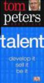 Peters - Tom Peters Essentials Talent