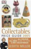 Judith Miller - Collectables Price Guide 2005