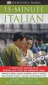 F Logi - 15-Minute Italian with CD