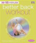 Suzanne Martin,S Martin - 15-minute Fitness Better Back Workout