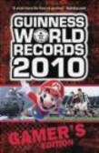 Games - Guinness World Records Gamer`s Edition 2010