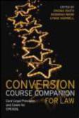 R Smith - Conversion Course Companion for Law