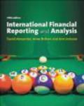 Anne Britton,David Alexander,Ann Jorissen - International Financial Reporting 5e