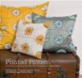 Rebecca Drury,Yvonne Drury,R Drury - Printed Pattern