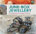 Sarah Drew,S Drew - Junk-Box Jewellery