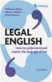 William McKay - Legal English