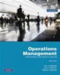 L Krajewski - Operations Management and Myomlab