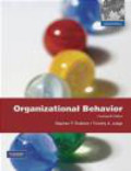Timothy Judge,Stephen Robbins - Organizational Behavior with MyManagementLab Pack
