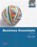 Ricky Griffin,Ronald Ebert - Business Essentials Plus MyBizLab 8e