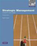Fred R. David - Strategic Management with MyManagementLab