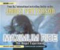 J Patterson - Maximum Ride Angel Experiment