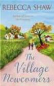 Rebecca Shaw,R. Shaw - Village Newcomers