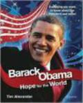 Tim Alexander - Barrack Obama