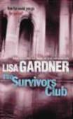 Lisa Gardner,L. Gardner - Survivors Club