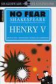 William Shakespeare,W Shakespeare - Henry V