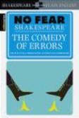 William Shakespeare,W Shakespeare - Comedy of Errors