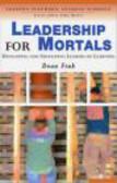 Dean Fink,D Fink - Leadership for Mortals