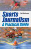 Phil Andrews,P Andrews - Sports Journalism