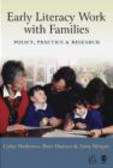 C Nutbrown - Early Literacy Work with Families