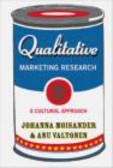Johanna Moisander,Anu Valtonen,j Moisander - Qualitative Marketing Research