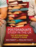 Ros Foskett,Nicholas Foskett - Postgraduate Study in the UK